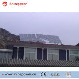 5kw 8kw 10kw Solar Power System for Home