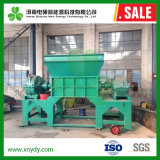 Open Type Hydraulic Rubber Cutter for Waste Whole Tire