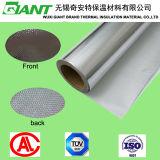 Fiberglass Cloth Aluminium Thermal Reflective Foil Insulation Cloth