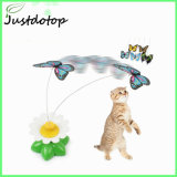 Smart Wholesale New Electronic Interactive Feather Butterfly Fish Pet Cat Toys