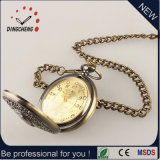 Life Waterproof Pocket Watch Alloy Case Watch (DC-221)