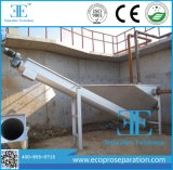 Sand Separator Sand Separation and Washing for Wastewater Treatment