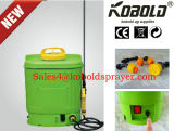 16L New Agriculture Battery Knapsack Sprayer