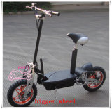 1000watts Foldable Adult Electric Scooter Mini Electric Motorcycle Et-Es17