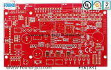 Double Red Oil PCB