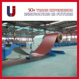Wall and Roofing Roll Forming Machine