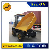 4WD off Road Dumper Site Mini Dumper Site