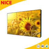 Super Thin Bezel 3X3 55 Inch Did LCD Video Wall Controller