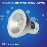 3-6W GU10 MR16 LED Spot Light