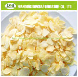 Garlic Flake New Crop Strong Flavor White Color