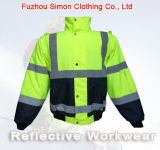 Polyester Man Outdoor Workwear Jacket (SM-SW1501)