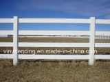 Wholesale High Quality Safety Horse Arena Fencing