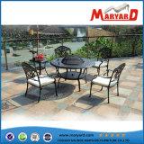 High Quality Cast Aluminum Garden Sofa Set Outdoor Patio Furniture