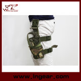 Tornado Drop Leg Pistol Holster Tactical Gun Holster for Left Hand