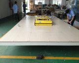 HPL Veneer Faced Plywood for Industrial Workshop Vehicle Flooring