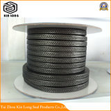 High Quality Black PTFE Pure Gland Packing for Pump Seal; Orient Good Quality Pure PTFE Packing