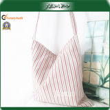 Changzhou Factory Made Quilted Cotton Tote Bag Price