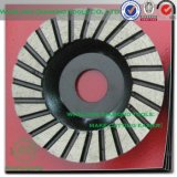Cup Wheel for Stone Slab Grinding in Grinding Machine -Stone Tools for Slab Grinding