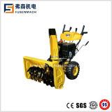11HP Gasoline Snow Thrower Ce Certifiacte