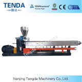 High Production Single Screw Extruder Machine