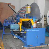 F1500 Spiral Ventilation Duct Forming Machine