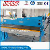 WH06-2.5X2540 manual Type Steel Plate Bending and Folding Machine