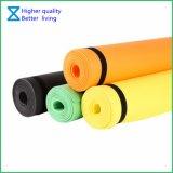 High Quality NBR/EVA/PVC/TPE Yoga Mat for Indoor/Outdoor