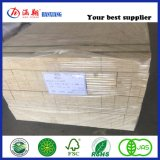 Radiate Pine Construction LVL for Scaffold Board