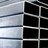 Hot DIP Galvanized Square Steel Pipe Made in China