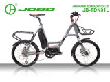 20 Inch Electric Cargo Bike with Newest Design Middle Motor Jb-Tdn31L