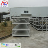 Display Rack Long Span Storage Steel Shelves for Warehouse