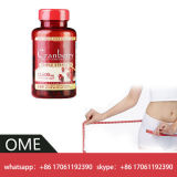 Cranberry Flavored Green Slimming Capsule