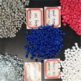 Injection Gradetransparent Color PVC Granules Material, General Plastics Usage PVC Compound