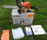 Ms170 Ms180 Chainsaw and Chain Saw Ms180 Ms170 Gasoline Chainsaw