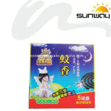 Smokeless Highly Effective Black Mosquito Coil for Sleepy Baby