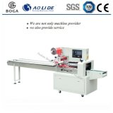 Full Automatic Horizontal Flour Cheap Pill Plastic Bag Mechanical Packing Machine Price
