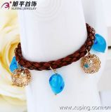 Xuping 18k Gold Color Fashion Bracelet (73404)