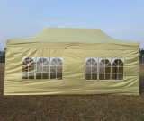 3X6m Outdoor Steel Cheap Pop up Canopy
