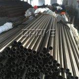 Tt45 Round Section Carbon Steel Galvanized Seamless Steel Pipe