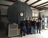Pendulum Impact Testing Machine Pit503e Metal Charpy Dt Test Testing Equipment