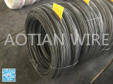 Chq Drawn Steel Wire SAE1022 Saip Phosphate Coated Steel Wire