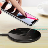 15W High-Speed Glass Face Ultrathin Wireless Charging Mobile Phone Holder