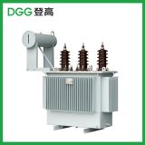 Good Quality 250kVA 10/0.4kv Oil Filled Power 100 kVA Transformer Oil