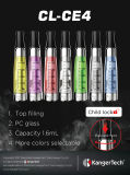 Kangertech Latest Tpd Product 1.6ml CL Ce4 Clearomizer