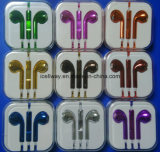 Mini Promotional Earbuds in Clear Case