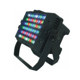 Outdoor 54X3w RGB Slim LED PAR for Stage Lighting