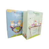 Wholesale Price Esteren Fesitival Animal Design Paper Gift Wrapping Bag
