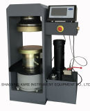 LCD Display Concrete Compression Test Testing Machine (CXYE-2000S)
