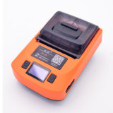 Beeprt Mobile 2inch Label with Bluetooth for Express Industry 58mm Handheld Portable Printer and Jewellery Receipt Printer
