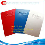 Prepainted Galvanized Steel Nano Polymeric Film Coated Sheet in Coils